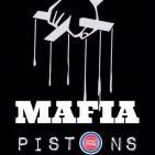 Mafia Pistons