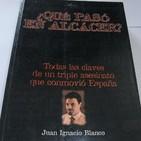 Niñas de Alcàsser: entrevista a Juan Ignacio Blanco