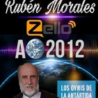 RUBEN MORALES EN Alerta OvNi 2012