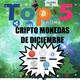 EDICION ESPECIAL-TOP 5- DICIEMBRE: Litecoin-Cardano-IOTA-Substratum-PowerLedger