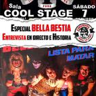 Corsarios - Programa del 1 de octubre de 2017 - Especial 30 aniversario BELLA BESTIA