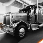 #501 El camionero  Luis Bermejo