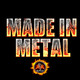 Made in Metal programa Nº 65 - 2017