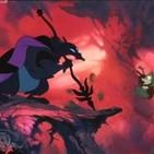 Verne y Wells ciencia ficción: Nostalgia II; cine de animación en Fantasía y Ciencia Ficción