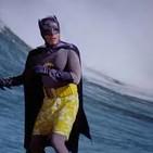 Batman. Homenaje a Adam West