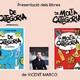 Llibres 'De categoria' amb Vicent Marco