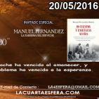 2X19 - La Cuarta Esfera ¨Fantasmas del Pasado¨, 99 Cuentos y enseñanzas sufíes - fantasmas en la guerra