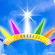 Decreto para sostener el equilibrio en el uso de la corona de los elohim