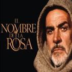 LODE 4X22 EL NOMBRE DE LA ROSA libro + film