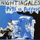SAN ONOFRE, 45-XIX the nightingales