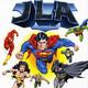LODE 8x12 –Archivo Ligero– LIGA DE LA JUSTICIA parte 1de2 LOS CÓMICS de JLA