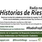 El Naufragio. Radio Novela Historias de Riesgo Cap 3