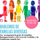 Nos visita Maria Cecilia Quinteros de Familias Homoparentales y Diversas Córdoba