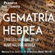 1x13 Gematría Hebrea - 60 min -Misterio