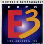 E3 1995. La primera Electronic Entertainment Expo de la historia - El FUNS.