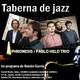 Taberna de JAZZ - 107 - Phronesis - Pablo Held Trio