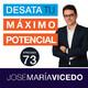 Los 7 hábitos que matan la creatividad -Podcast DTMP-Episodio 73- José María Vicedo
