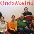 Mejor Imposible en Onda Madrid