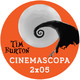 Cinemascopa 2x05 - Tim Burton y Miss Peregrine