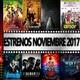 El podcast de C&R - 3x08 - ESTRENOS NOVIEMBRE '17: Thor Ragnarok, The Square, Mindhunter, Stranger Things 2 y cartelera