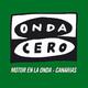 Motor en la Onda Canarias 110 - 7 de junio de 2017