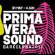 #MúsicaEnvenenada150 Rumbo al Primavera Sound 2017