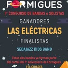 Entrevista con Ana Rico (Formigues Festival)