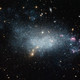 Materia oscura, galaxias enanans y cúmulos globulares [Ep.126]