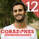 #12 Francisco Fortuño Cómo dejó su empleo en una .com hasta convertirse en facilitador de círculos de hombres evo...