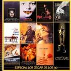 El podcast de C&R - 2X15 - Especial CINE DEL 1994: Monográfico LOS ÓSCAR DE LOS 90