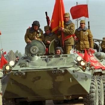 El Tercer Hombre - Retirada de la URSS de Afganistán
