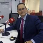 El coronel y experto estratega Pedro Baños presenta su libro 'Así se domina el mundo'