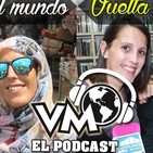 Podcast 22: Vuelta a casa tras la Vuelta al mundo