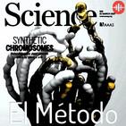 Jef Boeke y los cromosomas artificiales