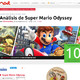 Super análisis Mario Odyssey - Reload/Anait.