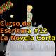 Curso de escritura #12 | La Novela Corta | La Tostada de Poe