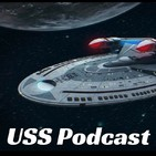 Star Trek Discovery 6 USS Podcast Lete