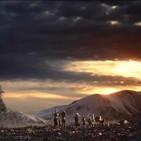 #493 Dioses antiguos |Luis Bermejo