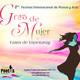 Festival Internacional de Poesía y Arte Grito de Mujer 2018 3er programa