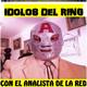 Idolos Del Ring 25 dr Febrero 2018