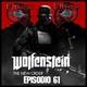 Naütilus 61: Adiós Siglos de Guerra (Wolfenstein: the New Order)