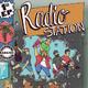 Pedro Wichard y Radio Station