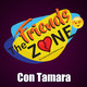 the friends zone invitado Aidan Vallejo