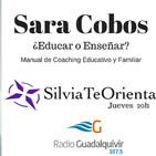 #SilviaTeOrienta #SaraCobos