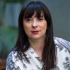 declaraciones de Cristina Antoñanza sobre los PGE en Juventud