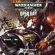 LVDH 41 - Conociendo el Warhammer 40k Open Day 2017 desde dentro