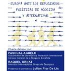 Europa ante l@s refugiad@s: Políticas de acogida y alternativas
