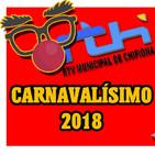Carnvalísimo exprés viernes 12 enero 2018