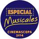 Cinemascopa 3x14 - Especial musicales