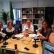 Debate de Concejales Portavoces 6-Julio-17